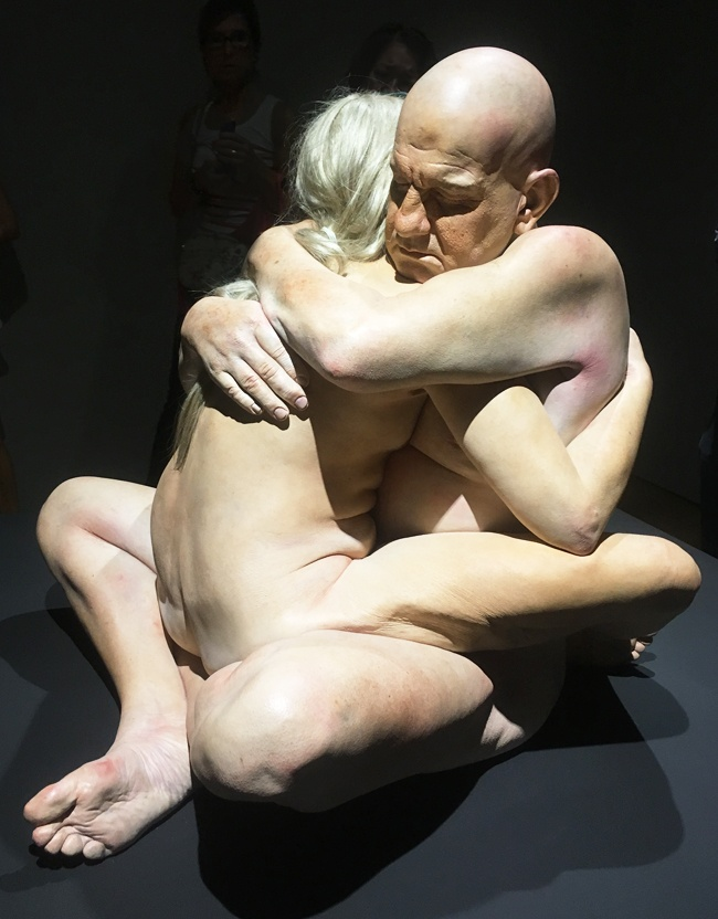 Самые древние бабушки и их секс